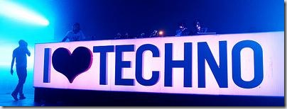 i-love-techno